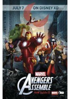 Команда «Мстители» (2013)